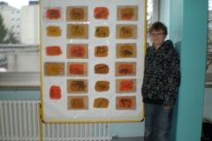 04.12.2009 Projekt der Jahrgangsstufen 5 bis 7 - Steinzeit-Afrika