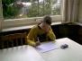 12.02.2007 Klassenfahrt Braunlage