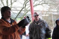 14.11.2008 integrativer Tag der offenen Tür mit der Oswald-Berkhan-Schule