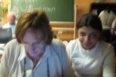 15.01.2008 Schüler schulen Senioren