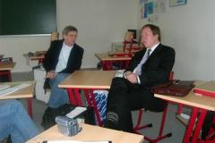 16.03.2007 Fortbildung mit Prof. Struck