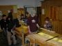 23.03.2009 Beginn Werkprojekt der 5. bis 8. Jahrgangsstufe