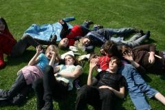24.04.2009 Schulputztag
