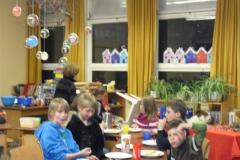 Astrid-Lindgren-Abend mit der Oswald Berkhan Schule