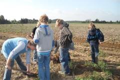 Bauernhof-Exkursion 13.09.2011