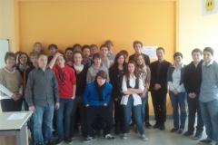 NFTE Workshop Kl.9
