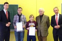 Planspiel Boerse Klasse 10 und 8