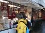 Weihnachtsmarkt Kl. 6