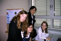 07.05.2010 Physikexperimente der 6. Klasse