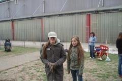 18.04.2009 Arbeitseinsatz Frühjahr 2009