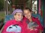 Besuch beim Förster 11.08.2010