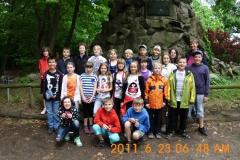 Kennlerntag 5. Klasse 2011/12