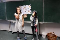 Märchenprojekt Klasse 5