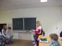 5. Klasse. English lesson. 2015