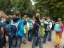 Klasse 5 im Zoo